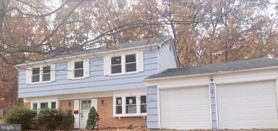 315 Sheffield Court, Joppa, MD 21085 - #: MDHR231748