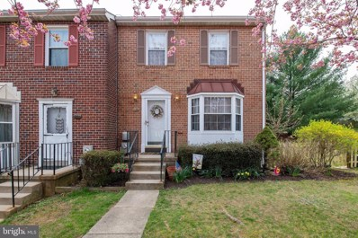 812 Tilghman Drive, Bel Air, MD 21015 - MLS#: MDHR231800