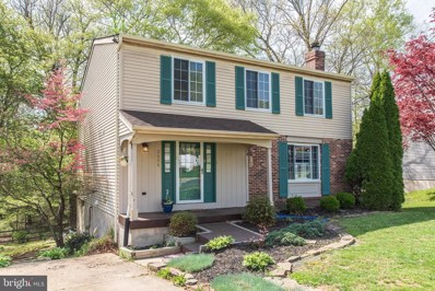 2606 Parallel Path, Abingdon, MD 21009 - #: MDHR231814