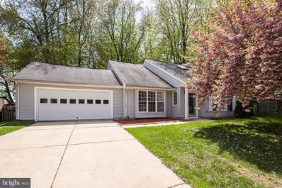 1270 Courtney Lane, Belcamp, MD 21017 - #: MDHR231822