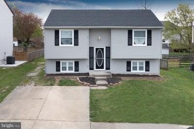 703 Cedar Crest Court, Edgewood, MD 21040 - #: MDHR231844