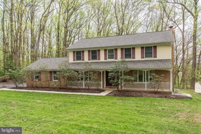 2905 Franklins Chance Drive, Fallston, MD 21047 - #: MDHR231880