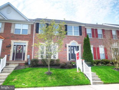 1959 Blair Court, Bel Air, MD 21015 - #: MDHR231932