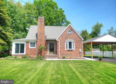 3 Bagley Street, Fallston, MD 21047 - #: MDHR231980