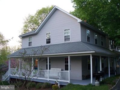 1612 Chestnut Street, Whiteford, MD 21160 - #: MDHR231982