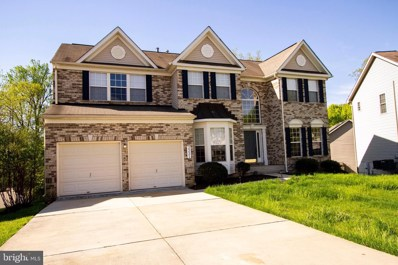 3331 Shrewsbury Road, Abingdon, MD 21009 - #: MDHR231984