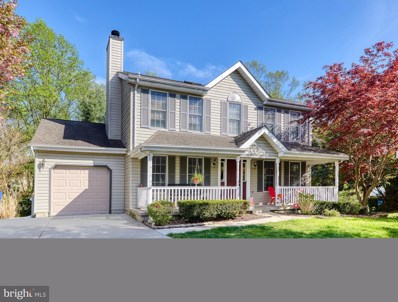 608 Carloway Place, Bel Air, MD 21015 - #: MDHR231990