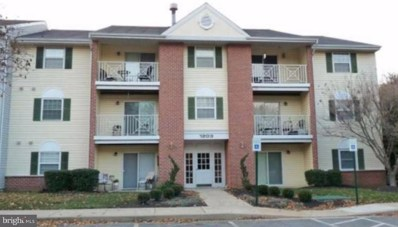 1203 Raven Wood Court UNIT 103, Belcamp, MD 21017 - #: MDHR232012
