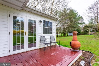 1504 Dundee Court, Bel Air, MD 21014 - MLS#: MDHR232052