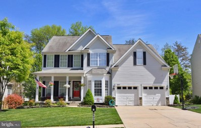 3609 Wolf Trail Drive, Abingdon, MD 21009 - #: MDHR232102