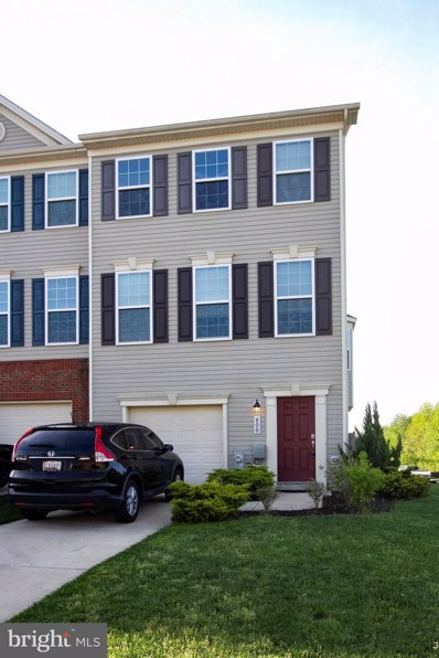 800 Wingsail Court, Joppa, MD 21085 - #: MDHR232110