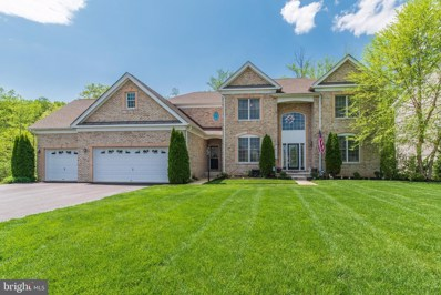 811 Sapling Court, Bel Air, MD 21015 - #: MDHR232162