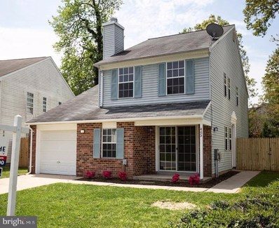 465 Winterberry Drive, Edgewood, MD 21040 - #: MDHR232164