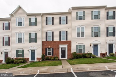 2979 Galloway Place, Abingdon, MD 21009 - #: MDHR232182