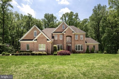 1612 Henry Way, Forest Hill, MD 21050 - #: MDHR232192