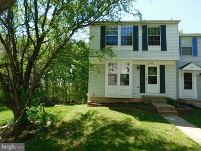 1428 Tarragon Court, Belcamp, MD 21017 - #: MDHR232238