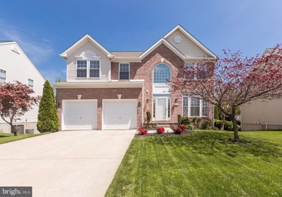 1325 S Dahlia Road, Bel Air, MD 21015 - #: MDHR232276