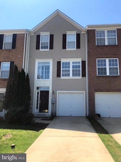 4603 Harrier Way, Belcamp, MD 21017 - #: MDHR232298