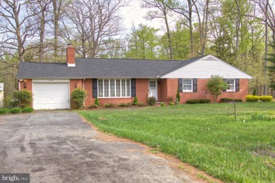 2901 Creswell Road, Bel Air, MD 21015 - #: MDHR232312