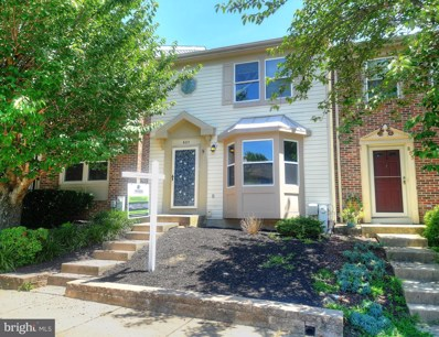 805 Comer Square, Bel Air, MD 21014 - #: MDHR232334