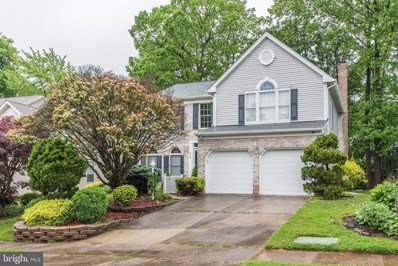 3008 Trellis Lane, Abingdon, MD 21009 - #: MDHR232376