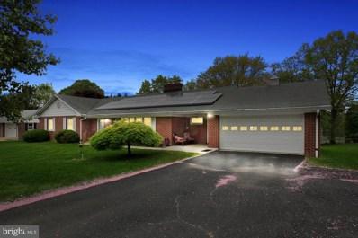 12 Bonnie Avenue, Bel Air, MD 21014 - #: MDHR232396