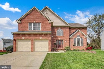 110 Hibiscus Court, Bel Air, MD 21014 - #: MDHR232412