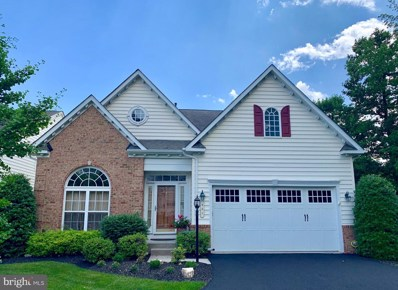 321 Victory Gallop Court, Havre De Grace, MD 21078 - #: MDHR232438