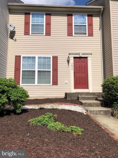 3839 Copper Beech Drive, Abingdon, MD 21009 - #: MDHR232514