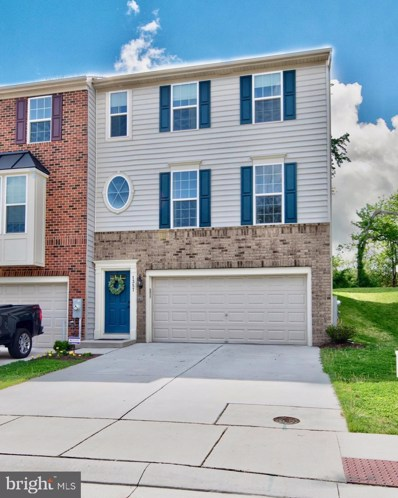 1357 Dickinson Court, Bel Air, MD 21015 - #: MDHR232526
