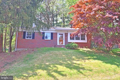 1804 Bear Creek Drive, Forest Hill, MD 21050 - #: MDHR232546