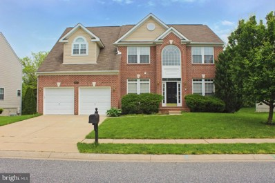 1327 S Dahlia Road, Bel Air, MD 21015 - #: MDHR232564