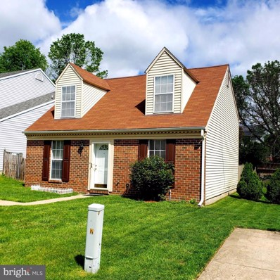 2918 Byron Court, Abingdon, MD 21009 - #: MDHR232566