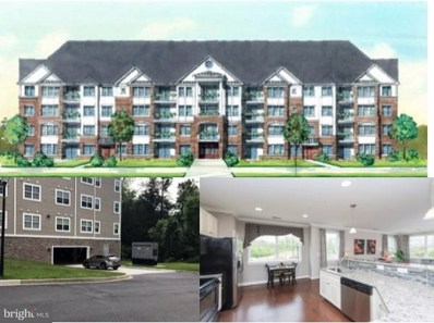 634 Wallingford Road UNIT 2I, Bel Air, MD 21014 - #: MDHR232570