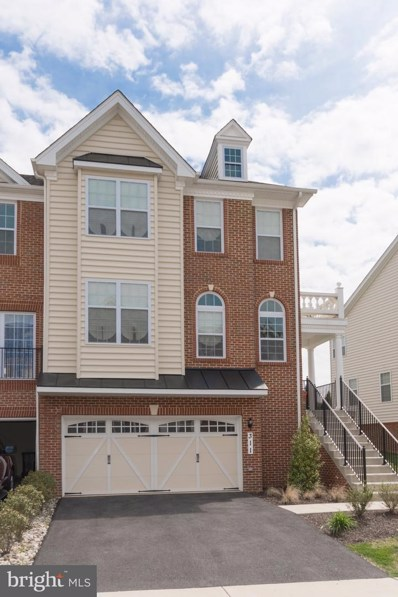 311 Spruce Pine Road, Abingdon, MD 21009 - #: MDHR232580