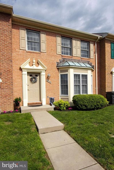 1310 Littlefield Place, Bel Air, MD 21015 - #: MDHR232684