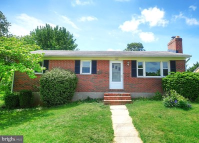 1406 Persimmon Place, Forest Hill, MD 21050 - #: MDHR232696