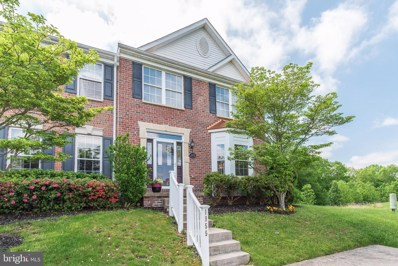 1955 Blair Court, Bel Air, MD 21015 - #: MDHR232700