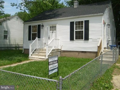 93 Smith Avenue, Aberdeen, MD 21001 - #: MDHR232726