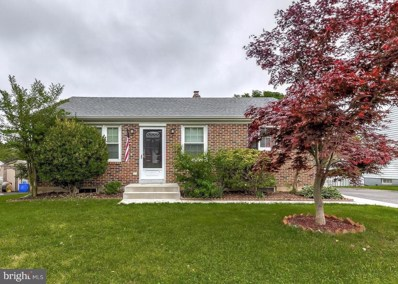 613 Chapel Terrace, Havre De Grace, MD 21078 - #: MDHR232736