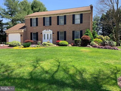 1605 Junius Court, Bel Air, MD 21015 - #: MDHR232748