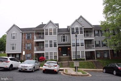1002 Markham Court UNIT J, Bel Air, MD 21014 - #: MDHR232766