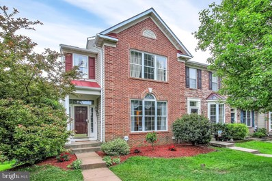 413 Deer Hill Circle, Abingdon, MD 21009 - #: MDHR232838