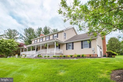 1607 Rolling Road, Bel Air, MD 21014 - MLS#: MDHR232956