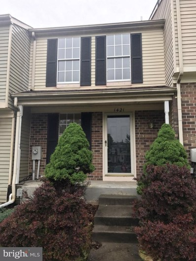 1421 Tarragon Court, Belcamp, MD 21017 - #: MDHR232968