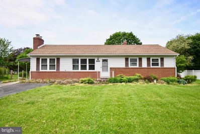 3115 Churchville Road, Churchville, MD 21028 - #: MDHR232980