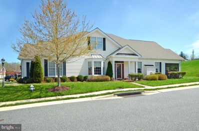 811 Turtlecreek Court, Bel Air, MD 21014 - #: MDHR232992