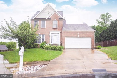 301 Joppa Crossing Court, Joppa, MD 21085 - #: MDHR233066