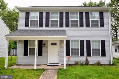 312 Laburnum Road, Edgewood, MD 21040 - #: MDHR233128