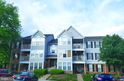 900 Jessicas Lane UNIT G, Bel Air, MD 21014 - #: MDHR233196